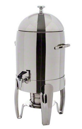 American Metalcraft ALLEGCU2 11 qt Stainless Steel Allegro Coffee Urn