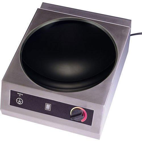 Tarrison CW-25-1 - 15 Countertop Induction Wok Range