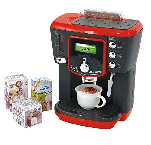 Playgo Coffee Machine Playhouse