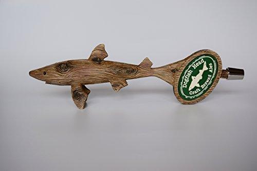 Dogfish Head Beer Tap handle Unique Color