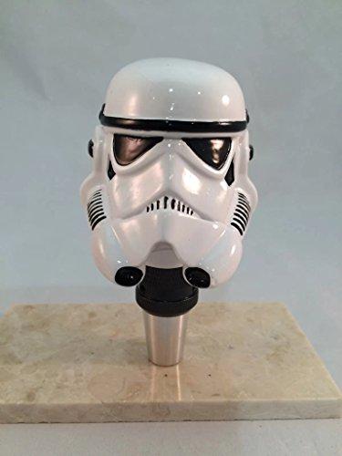 Storm Trooper Star Wars Beer Tap Handle