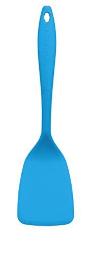 Cuisinart CTG-01-LTB Nylon Slotted Turner Blue