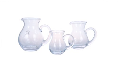 Amici Bistro Pitchers - Set of 3