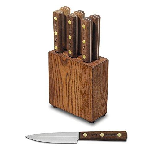 Dexter Russell 20361 Traditional 6 Piece Steak Knife Set