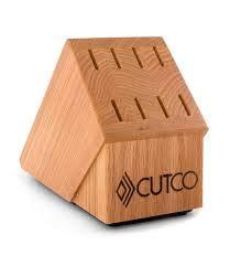 Cutco Mini Block Table Knife Set Table Knife Set for Cutco 1759 Table Knife 8-Slot