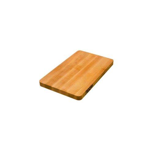John Boos 212-6 16 x 10 x 1 Maple Cutting Board