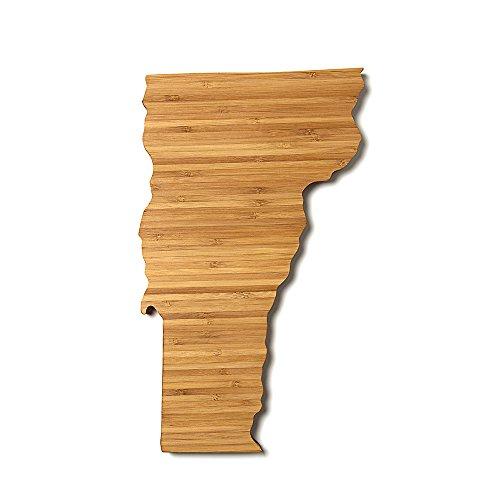 Vermont State Shaped Cutting Board Mini