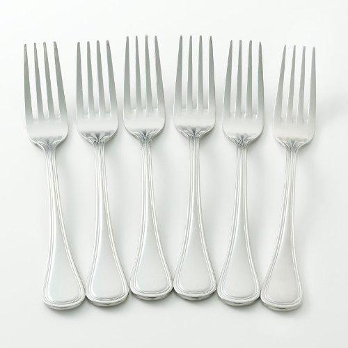 Oneida Infuse Salad Forks 6 Piece Set