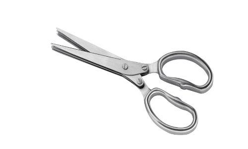Kuchenprofi Six-Blade Stainless-Steel Herb Scissors