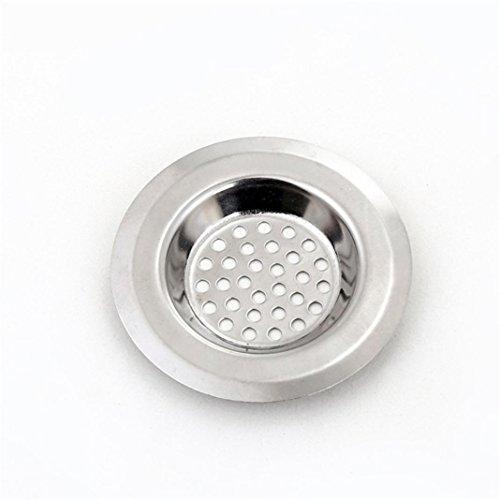 Kitchen Sink Strainer Stopper Sacow Stainless Steel Kitchen Floor Drain Plug Bath Catcher B