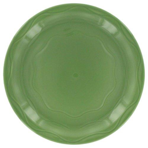 Syracuse China 903035003 Cantina Sage 725 Plate - 12  CS