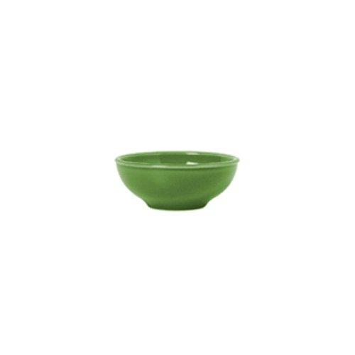 Syracuse China 903046002 Cantina Sage 5 Ounce Salsa Bowl - 12  CS