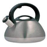 Creative Home Sphere 3-Quart Stainless Steel Tea Kettle