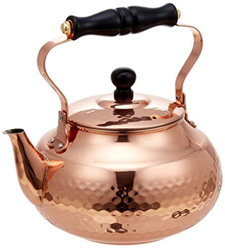 Shinkodo Pure copper kettle 20L Tsuchime SC-2007