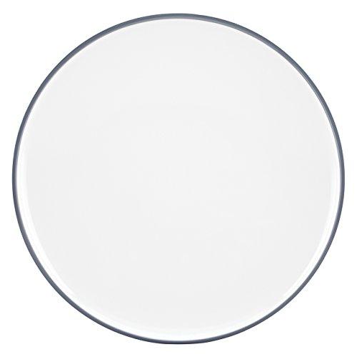 DANSK Kobenstyle Platter Slate