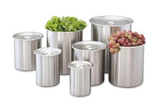 Vollrath Stainless Steel 35 Quart Pot Bain Marie - 6 per case