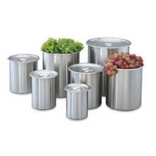 Vollrath Stainless Steel 85 Quart Pot Bain Marie - 4 per case