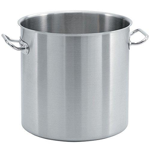 Vollrath Stainless Steel Stock Pot 53 Quart - 1 each