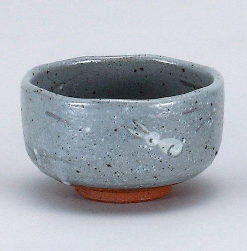 Karatsu rabbit Matcha bowl set with  Thomson box and  tea utensils   Enjoy Goods  Kitchenware