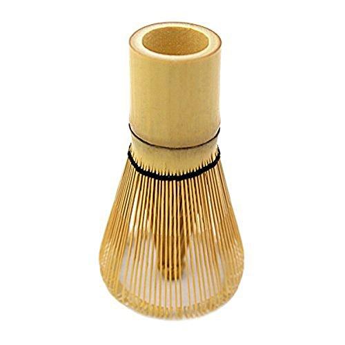 OULII Bamboo Matcha Tea Whisk