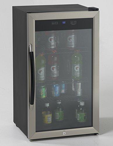 Avanti Beverage Cooler 3 Cubic Feet