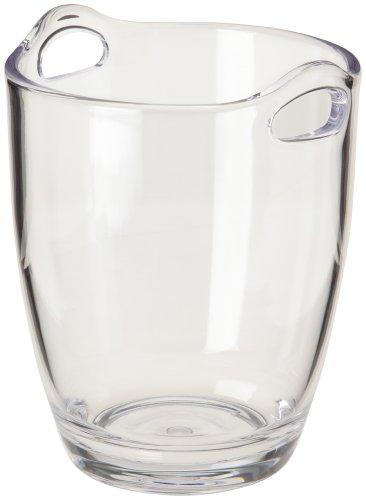 Prodyne AB-20 Thick Acrylic Wine Bucket
