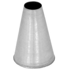 Ateco Pastry Tube - Plain - Size 4