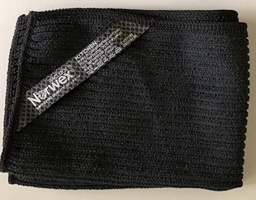 Norwex Kitchen Cloth Charcoal