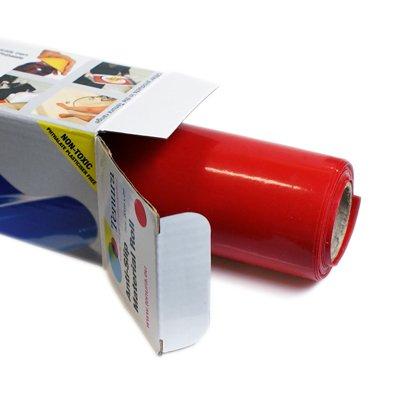 Tenura 75376-2401 Red Silicone Non-Slip Roll 6-12 Length x 15-34 Width