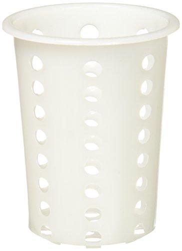 Winco FC-PL Flatware Cylinder Plastic