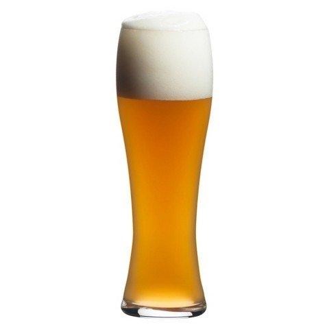 Riedel Vivant Wheat Beer Glasses Set Of 4
