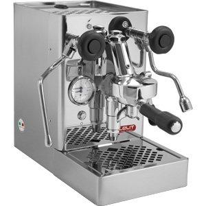 Lelit PL62S Mara Commercial Espresso Machine - heat exchange