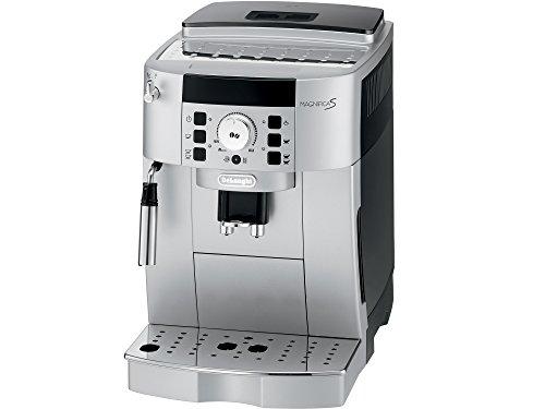 Delonghi ECAM23120SB Magnifica S Express Super Automatic Espresso Machine Silver
