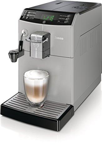 Philips Saeco HD877247 Minuto Class Automatic Espresso Machine Silver
