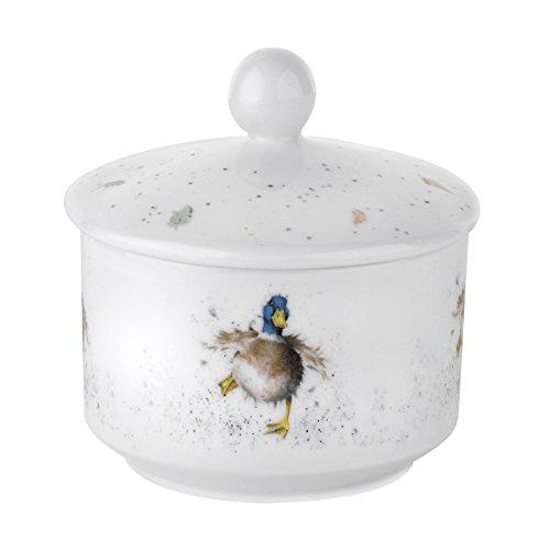 Wrendale Sugar Pot