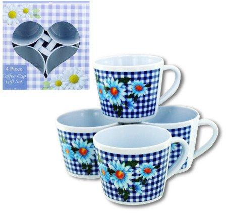 DDI 1277826 Plastic Coffee Cup Gift Set