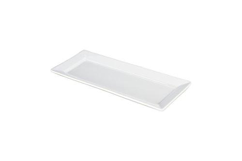 BIA Cordon Bleu 905143S2SIOC Porcelain Serving Platters White