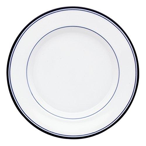 Dansk Concerto Allegro Bread and Butter Plate Blue