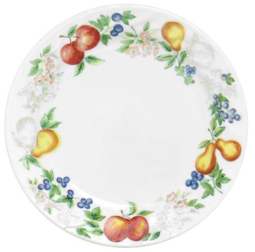 Corelle Impressions 7-14-Inch SaladDessert Plate Chutney