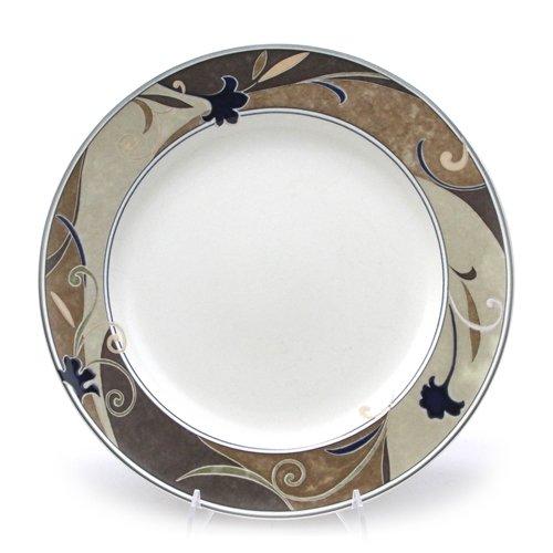 Bolero by Mikasa Stoneware Dinner Plate