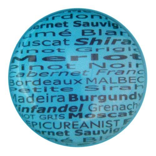Epicureanist Decanter Stopper Ball Large