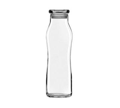 Libbey Glass 22 Oz Hydration Decanter Carafe Bottle w Glass Lid 1