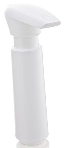 Vacu Vin High-Capacity Vacuum Pump - White