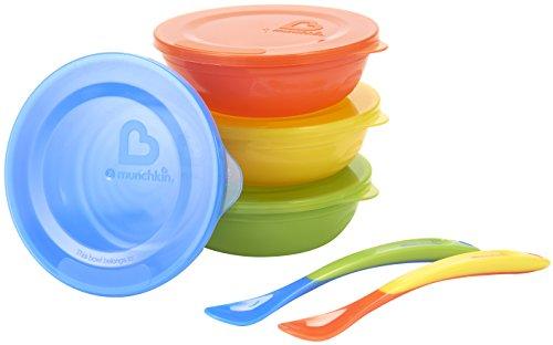Munchkin Love-a-bowls Set