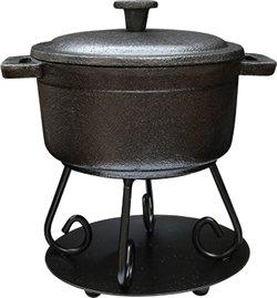 Bean Pot Tart Warmer