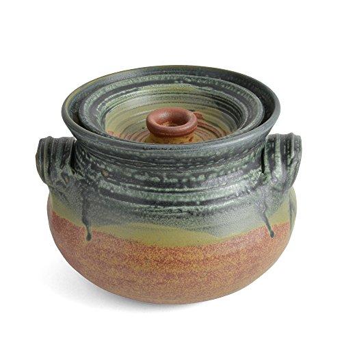 Holman Pottery 15-Quart Bean Pot Desert
