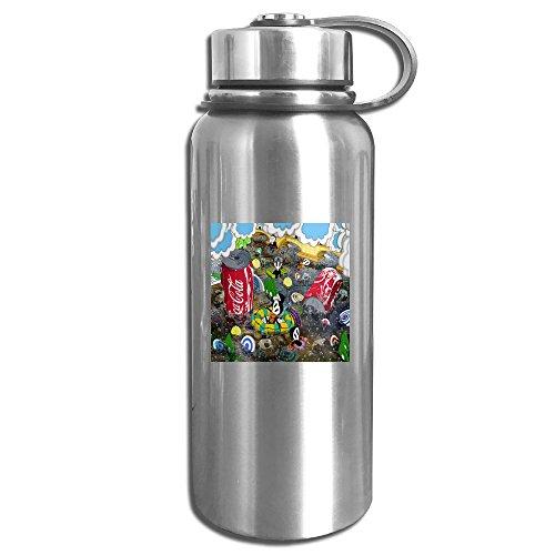 Cola Tea Leaf Filter Cup Coffee Urn Never Spills