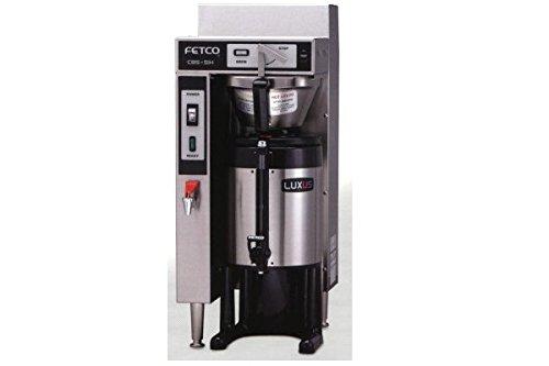 Fetco Single 15 Gallon Thermal Coffee Brewer Cbs-51H-15-C51016
