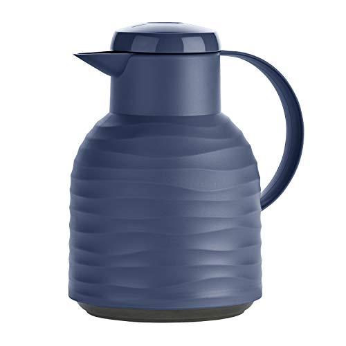 Emsa Samba Wave N4011000 Vacuum Flask 1 Litre Plastic