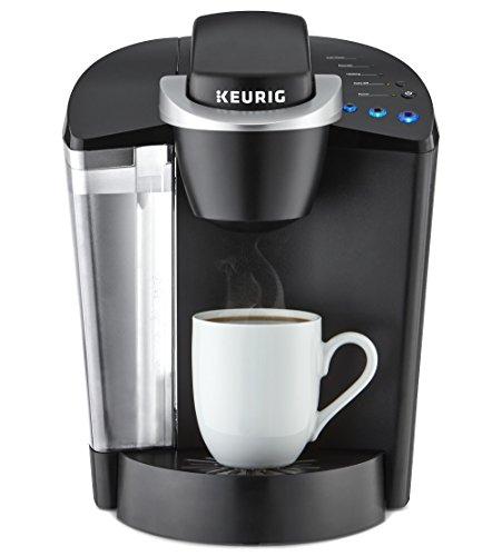 Keurig K55K-Classic Coffee Maker K-Cup Pod Single Serve Programmable Black